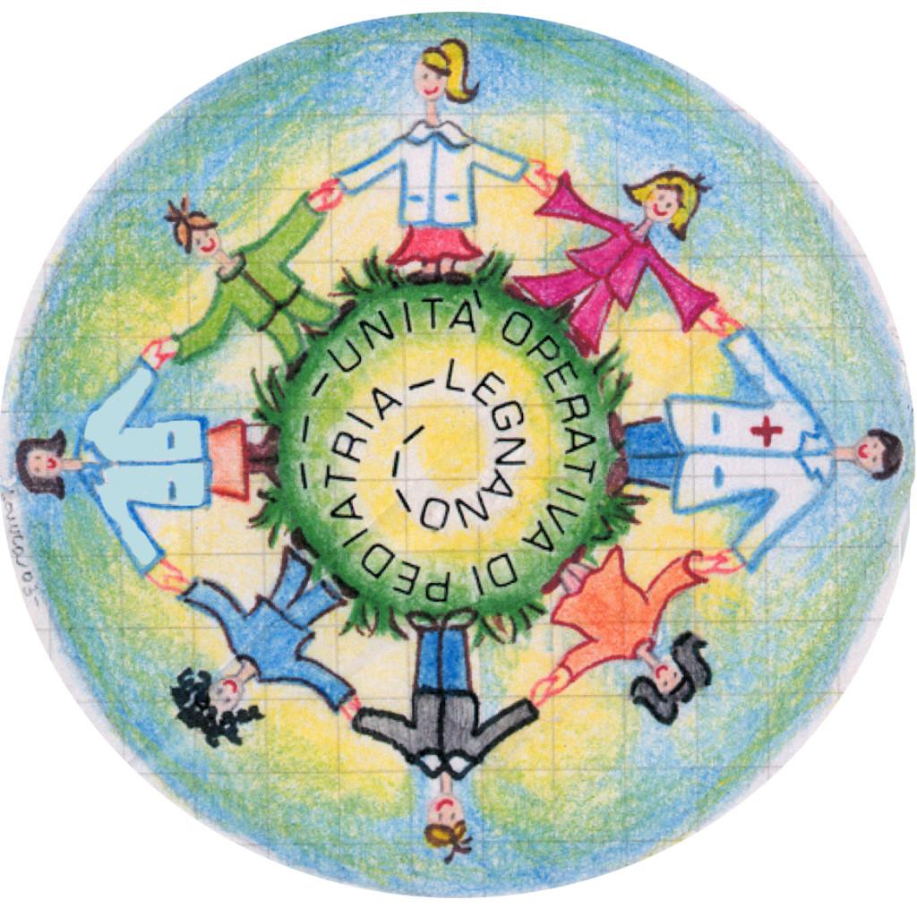 logo pediatria NUOVO